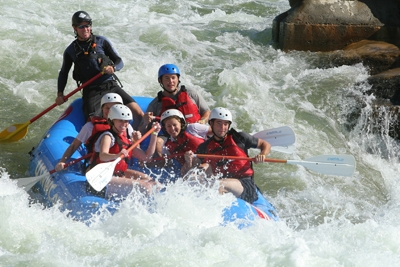 Usnwc-rafting
